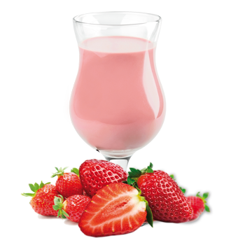 Strawberry Drink Mix