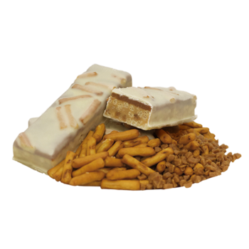 Ideal Complete - Toffee and Pretzel Meal Replacement Bar